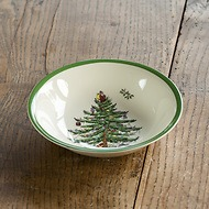 Spode Christmas Tree Müslischale 16 cm
