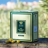 Ravidà Olivenöl 3 Liter