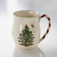 Spode Christmas Tree Becher 400ml