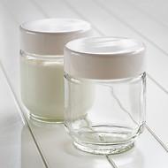 Joghurt Gläser