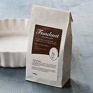 Backmischung Schokoladen-Fondant