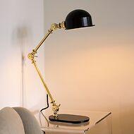 Mullan: Schreibtischlampe Puhos