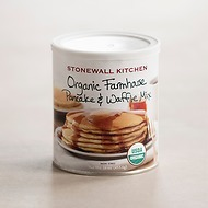 Bio Stonewall Kitchen Farmhouse Pancake & Waffle Mix