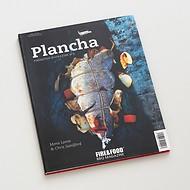 Plancha-Rezeptbuch