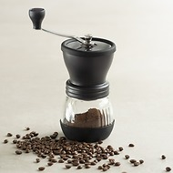 Hario Keramik Kaffeemühle Skerton