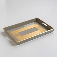 Tablett Pan de Oro