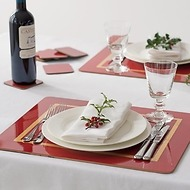 4 Tischsets