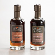 Bio Crown Maple Ahornsirup