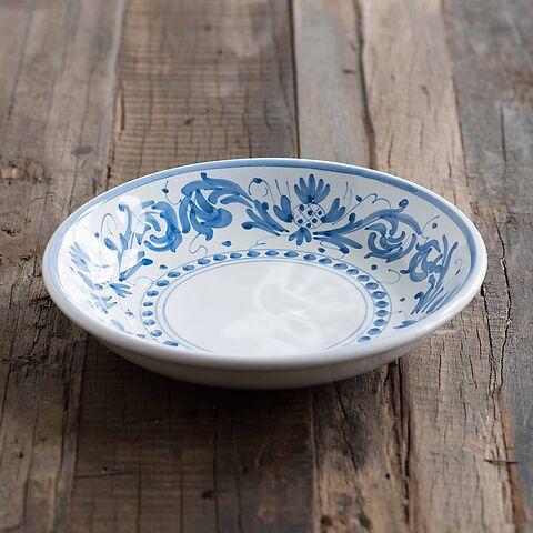 Ruggeri Adelasia Blu Suppenteller 22 cm