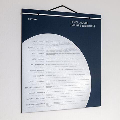 BETHGE Mondphasenkalender