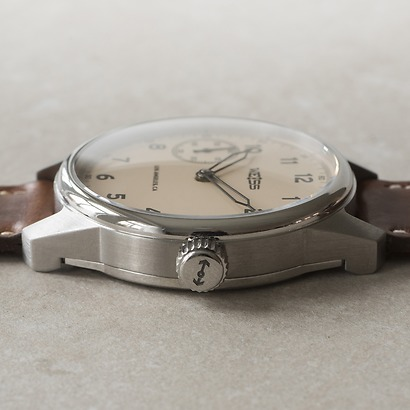 Weiss Watch Company Special Issue Field Watch