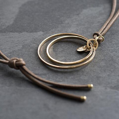 Marjana von Berlepsch Halskette Kila