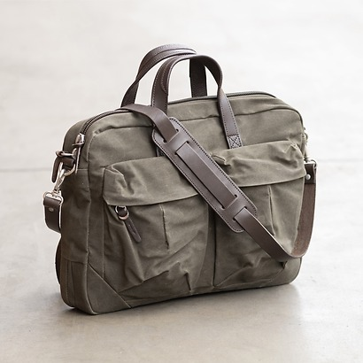 Property of - Tommy Work Bag