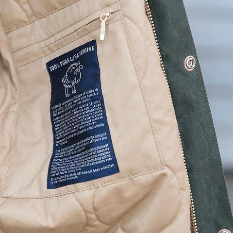 Manifattura Ceccarelli Alaska Waterfowl Parka