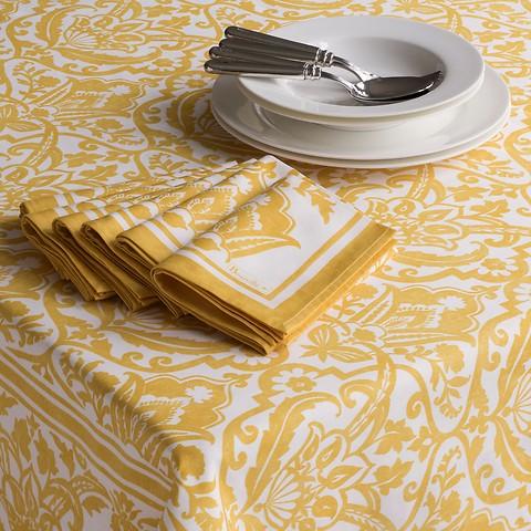 Tischwäsche Saint Tropez Tischdecke 170 x 240 cm
