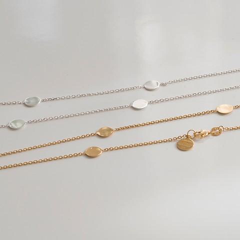 Marjanna von Berlepsch Halskette Nela