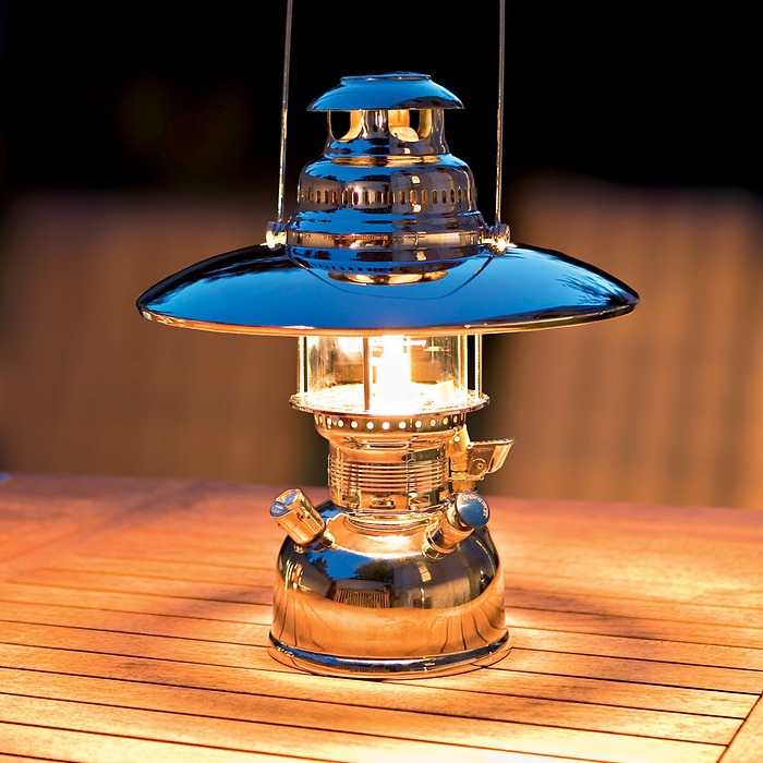 Petroleumlampe Petromax