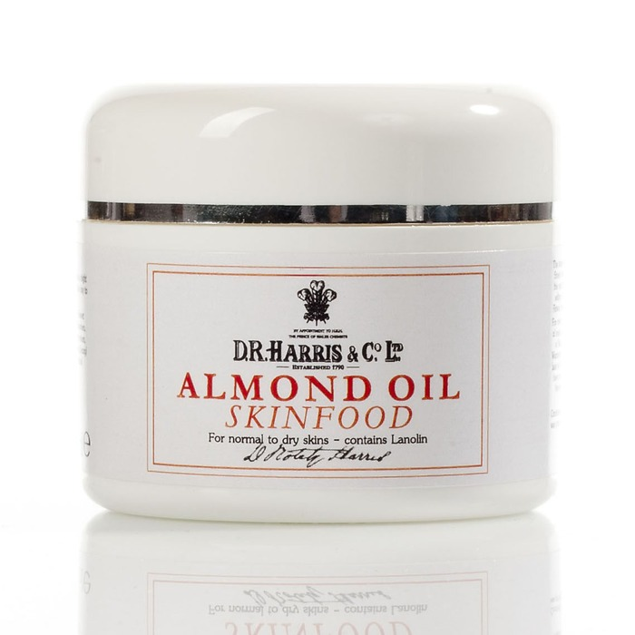 D.R. Harris Almond Oil Skinfood