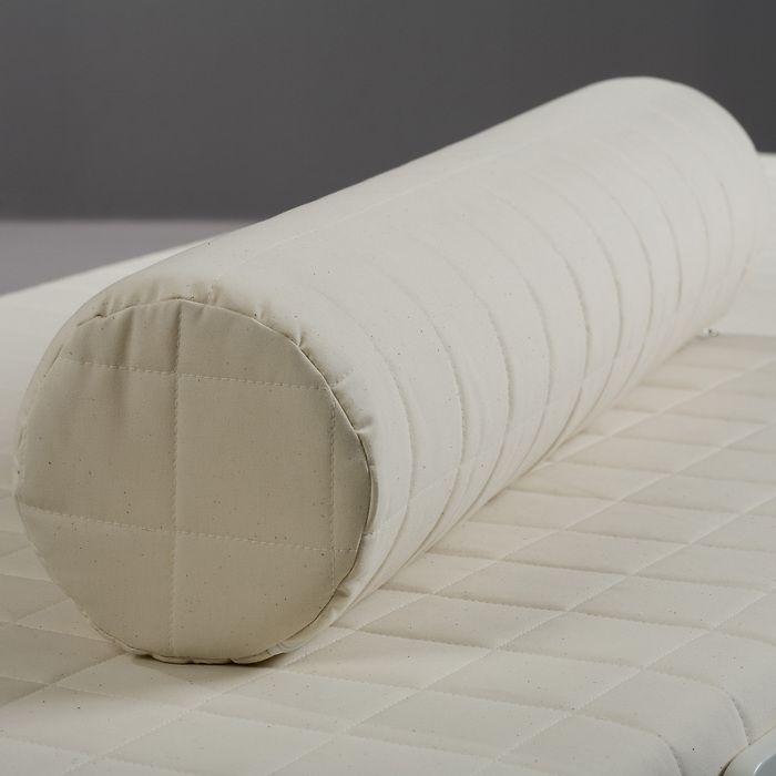 Nackenrolle Heide Bett