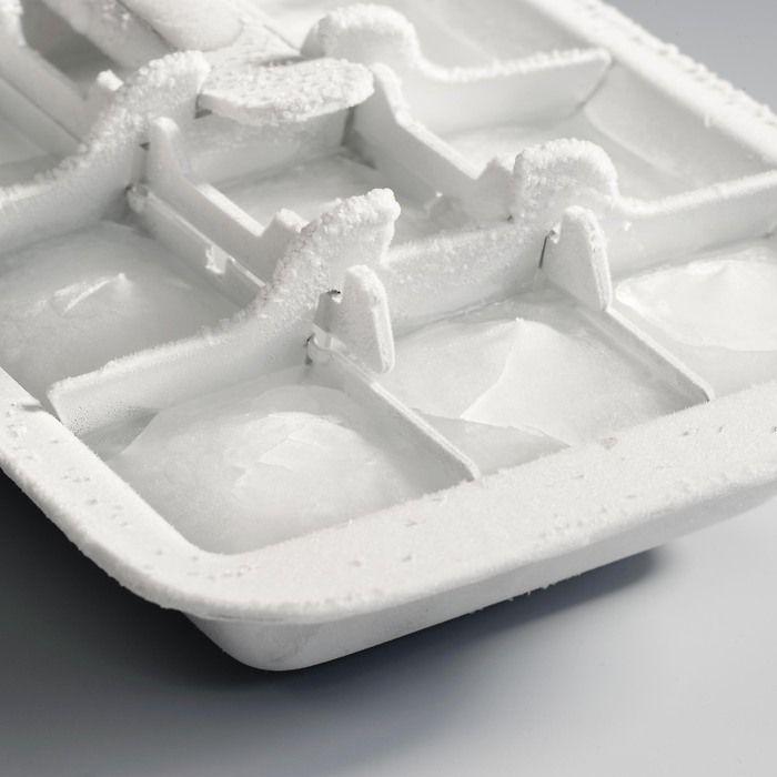 Eiswürfelformer