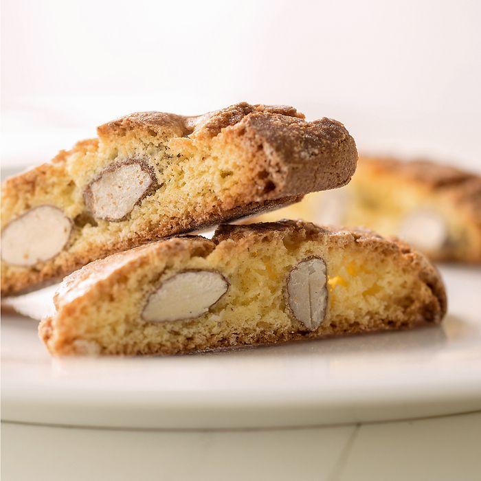 Biscotti di Prato 200 g in Hutschachtel