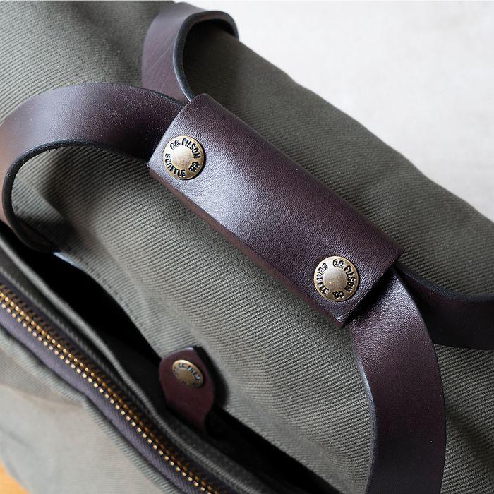Filson Laptop Tasche
