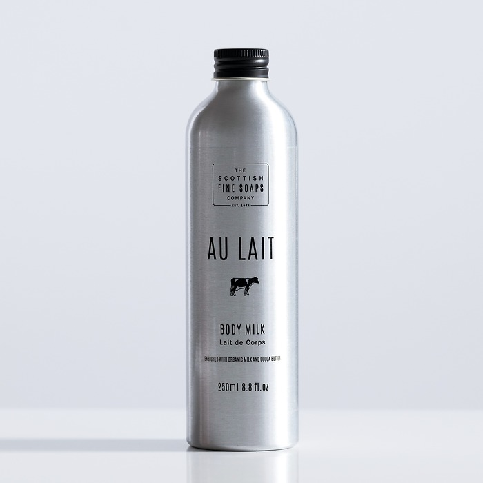 Au Lait Body Milk