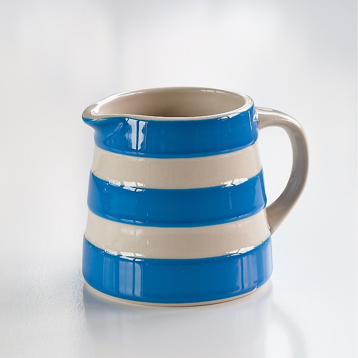 Krug 280 ml Cornishware Blau