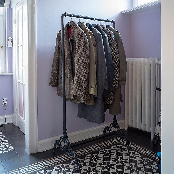 Kleiderständer Couturier