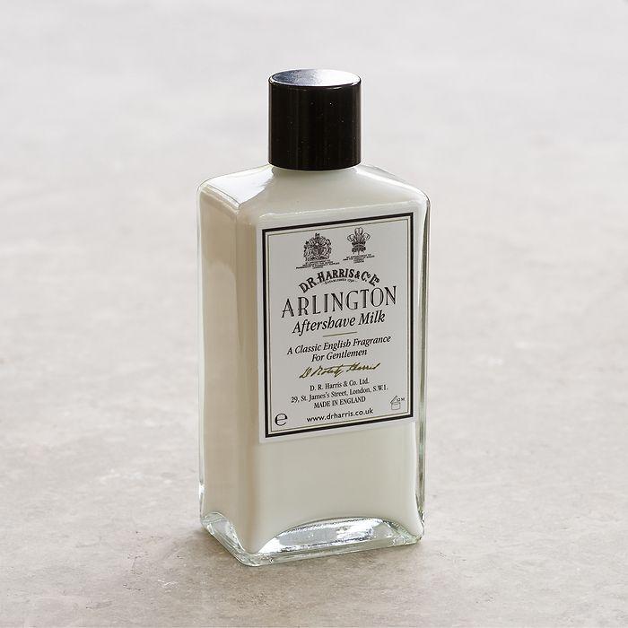 D.R. Harris Arlington Aftershave Milk 100 ml