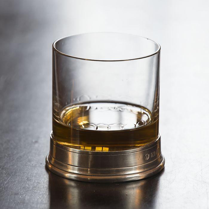Whiskyglas Sirmione