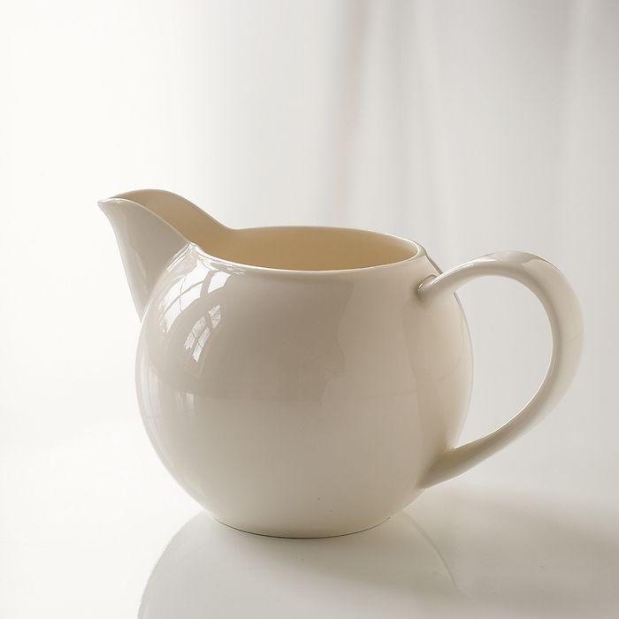 Torquato Fine Bone China Milchkännchen