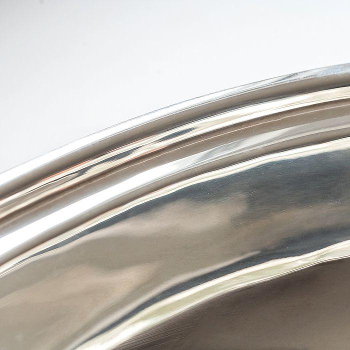 Silberschale Brinkley