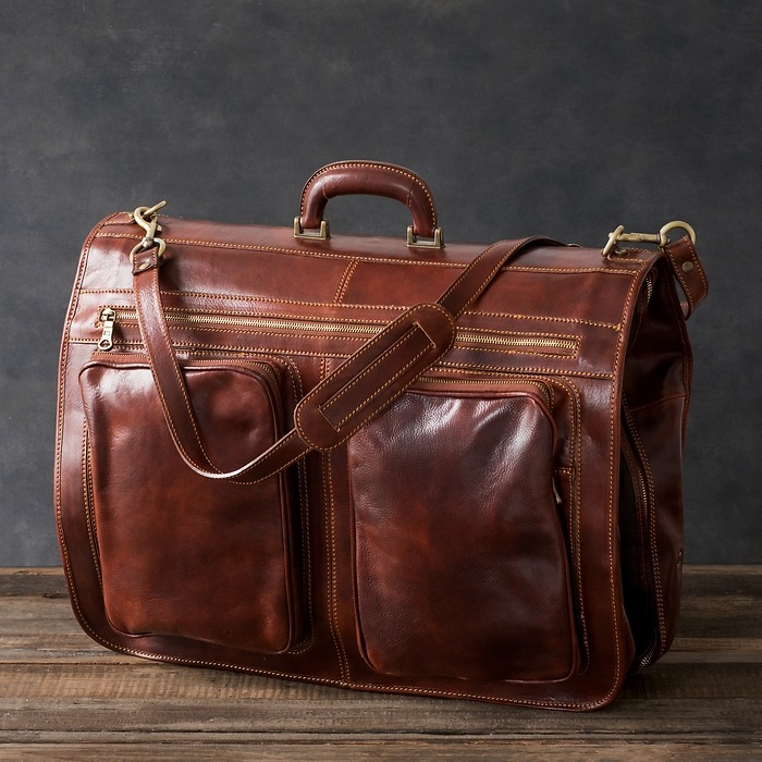 Tosso's: Traveller´s Suits