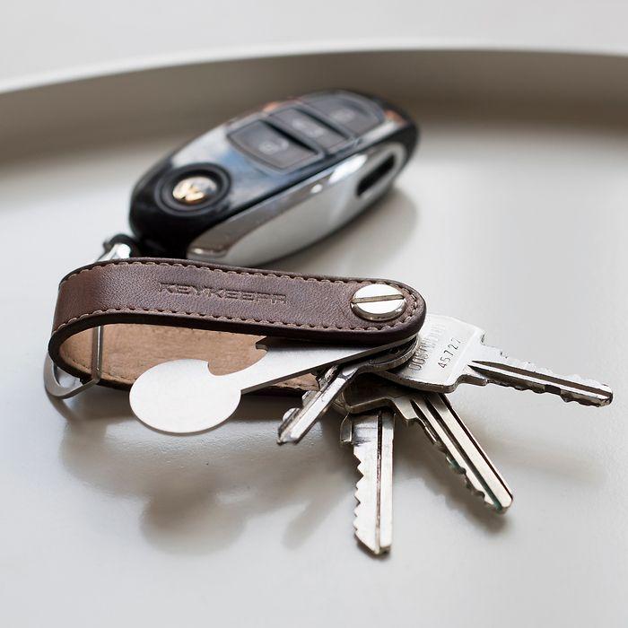 Öse für den Autoschlüssel