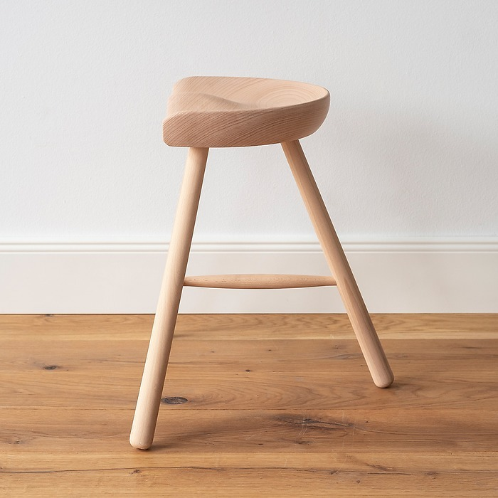The Shoemaker Chair