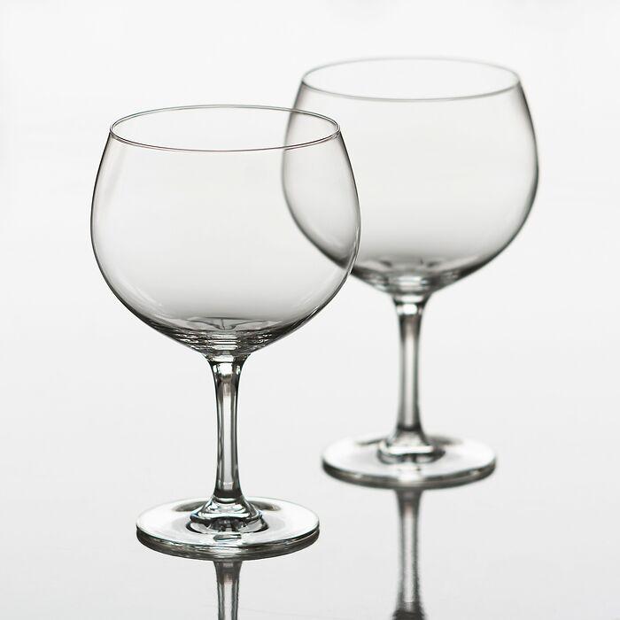 2 Zwiesel Gin Tonic Gläser