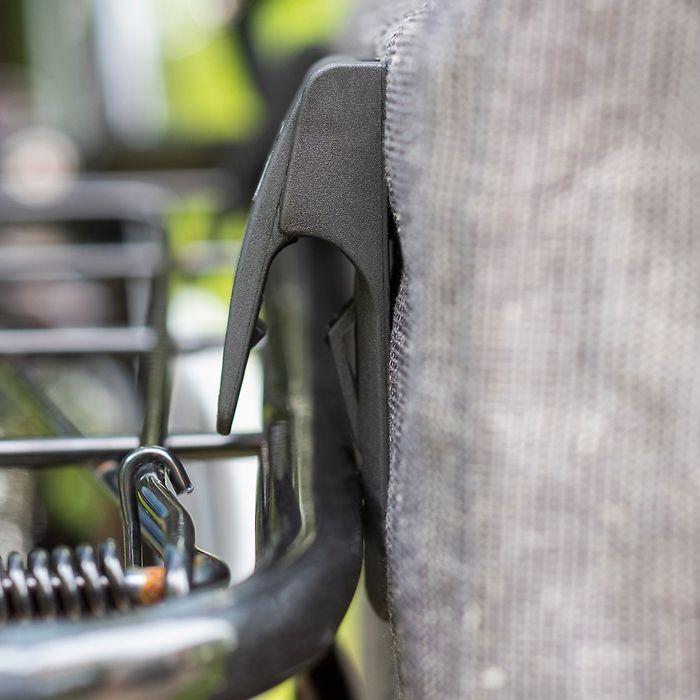 Hack Fahrradtasche