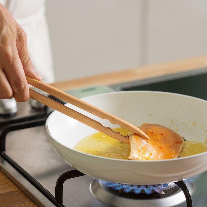Olaf Zetzsche Küchenzange Gretchen