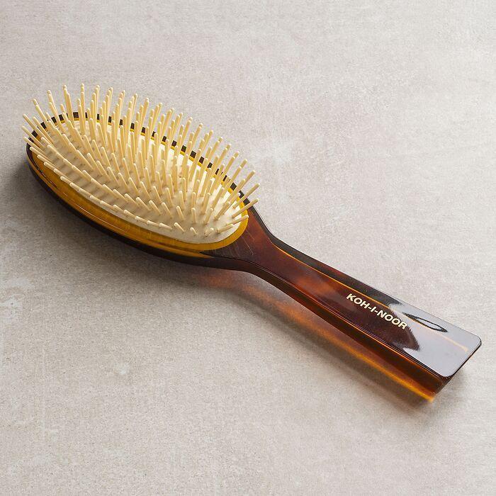 Koh-i-Noor große ovale Haarbürste