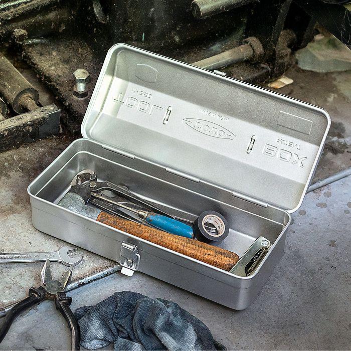 Werkzeugkasten Toyo Steel