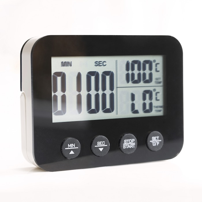 Digitales Bratenthermometer