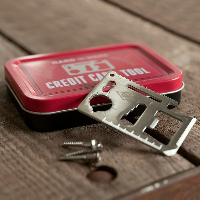 Credit Card Tool 2020