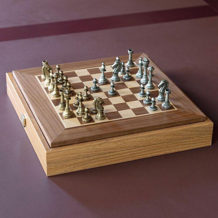 Manopoulos Schach