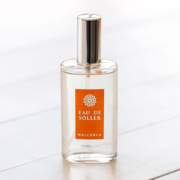 Parfum Eau de Soller