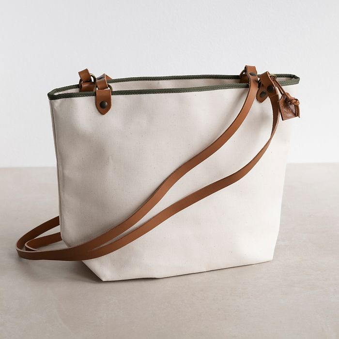 Handtasche Bambou