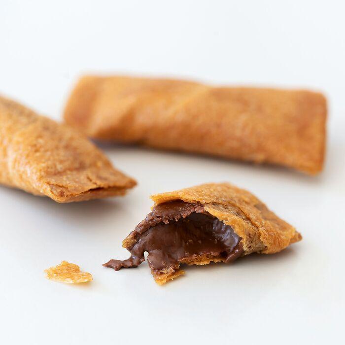 Berlingots Schokolade und Haselnuss