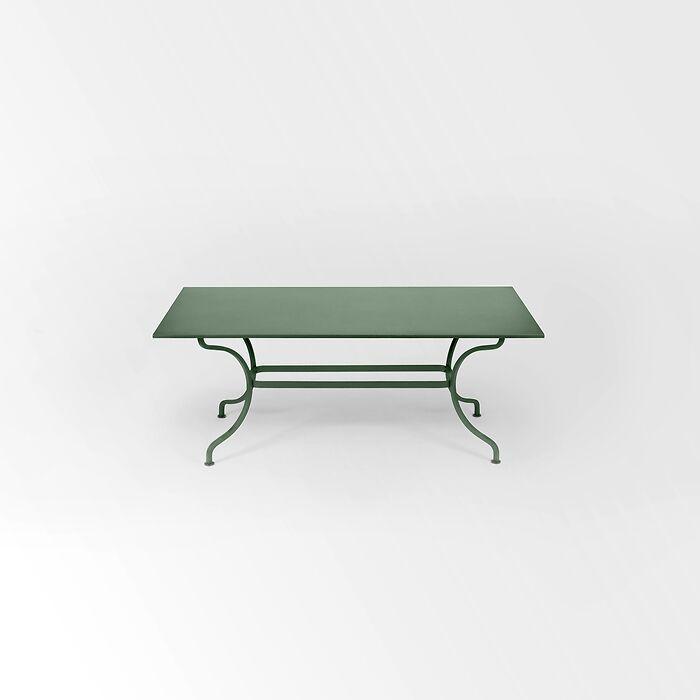 Fermob Tisch Romane 180x100 cm
