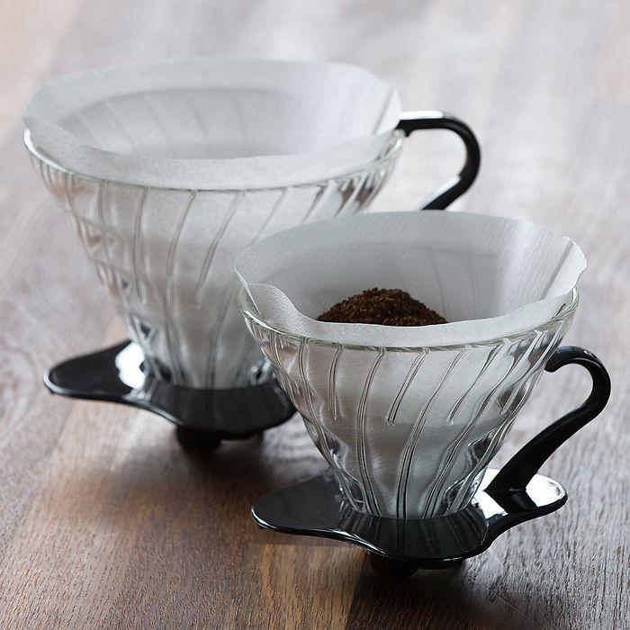 Hario Kaffee-Papierfilter