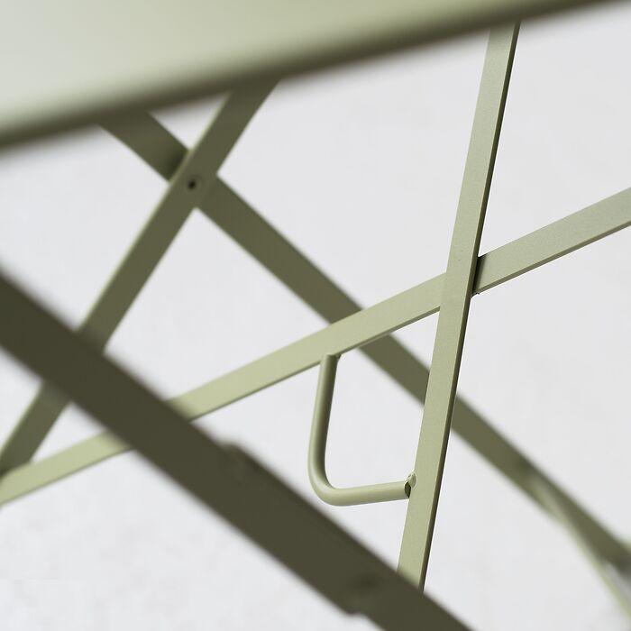 Fermob Bistrotisch 57 x 57 cm
